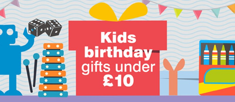 Buying Birthday Presents For Your Kids And Their Friends Can Be Difficult So When The Party Invitations Start Making Way Home After School
